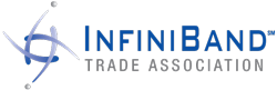 InfiniBand Trade Association Logo