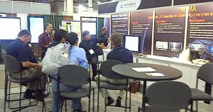 Supercomputing 2012