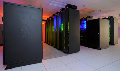 Race to Exascale